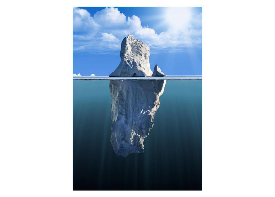 Les émotions, la face cachée de l'Iceberg